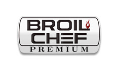 Broil Chef Logo