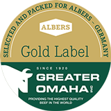 Gold Label Greater Omaha
