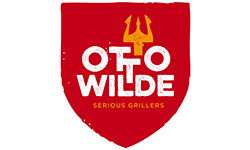 Otto Wilde - Serious Grillers